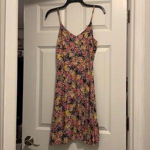 Gap size medium floral dress